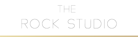 TheRockStudio logo